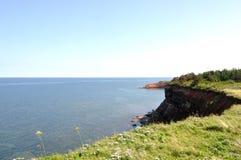 brzegowy Edward wyspy książe Zdjęcia Stock