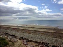 brzegowy Ireland s Zdjęcie Royalty Free