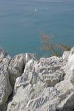 brzegowy Italy Obraz Royalty Free