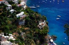 brzegowy Italy Obrazy Stock