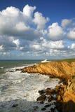 brzegowy moroccan Fotografia Stock