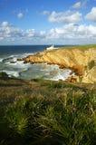 brzegowy moroccan Zdjęcia Stock