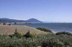 brzegowy Oregon Obraz Royalty Free