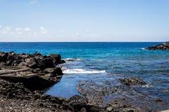 brzegowy śródziemnomorski viareggio Fotografia Royalty Free