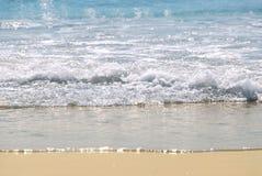 brzegu oceanu Fotografia Stock