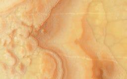 Brzoskwinia onyksu powierzchnia Zdjęcie Royalty Free