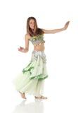 brzucha dancingowi dziewczyny potomstwa obraz royalty free