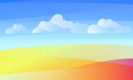 bstract предпосылки осени иллюстрация штока