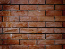 Bstract close-up brick wall Royalty Free Stock Photo
