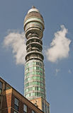 BT-Kontrollturm, London Stockfoto
