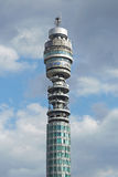 BT-Kontrollturm, London Lizenzfreies Stockbild