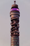BT London Telecom Tower Stock Photos