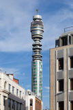 BT-Toren Royalty-vrije Stock Foto's