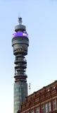 BT-Toren Royalty-vrije Stock Fotografie