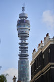 BT Tower Royalty Free Stock Photos