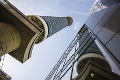 BT Tower Stock Images