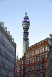 BT Tower Royalty Free Stock Images