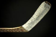 Bâton d'hockey Images libres de droits
