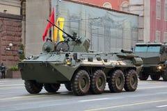 BTR-82A Imagen de archivo