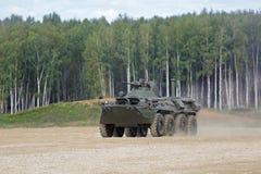 BTR-82A Стоковые Изображения