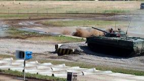 BTR 80 сток-видео