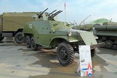 BTR-152 stock images