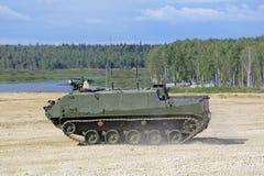 BTR-MDM Стоковые Фото
