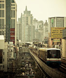 BTS Skytrain Stock Images