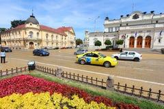 Bułgaria, Sofia - obrazy stock