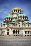 Bułgaria, Sofia - fotografia stock