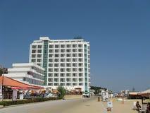 Bułgaria Złoci piaski Zdjęcie Royalty Free