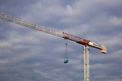 bu construction residential Стоковое Фото
