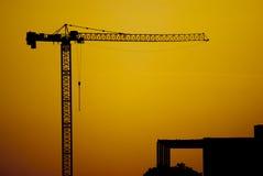 bu construction residential Стоковые Фотографии RF