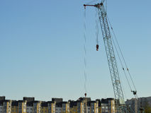 bu construction residential Стоковые Изображения