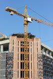 bu construction residential Стоковая Фотография RF