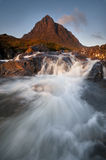 Buachaille Etive Mor Stock Images