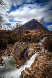Buachaille Etive Mor Royalty Free Stock Images