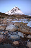 Buachaille Etive Mor Scotland Royalty Free Stock Images