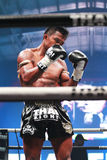 Buakaw Por.Pramuk Royalty Free Stock Photos