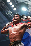 Buakaw Por.Pramuk stock photo
