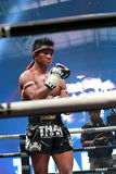 Buakaw Por.Pramuk Royalty Free Stock Images