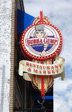 Bubba Gump Royalty Free Stock Photos