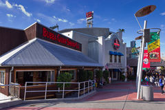 Bubba Gump Shrimp Co Royalty Free Stock Images