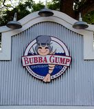 Bubba Gump Shrimp Stock Photos