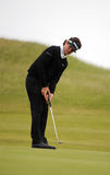 Bubba Watson British Open Sandwich 2011 Royalty Free Stock Images