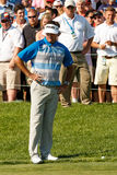 Bubba Watson at the Memorial Tournament Stock Photo