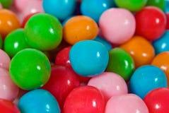 bubbelgum Arkivbild