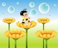 bubbla Arkivbilder
