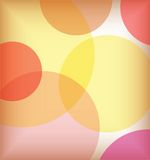 bubblafärg Royaltyfria Foton