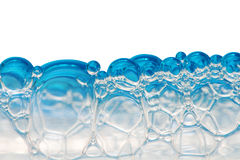bubblaskum Arkivbilder